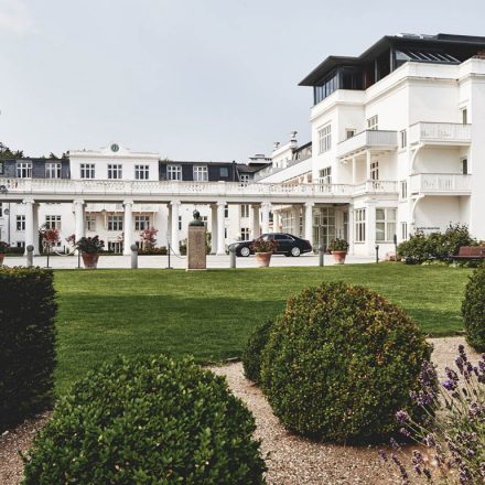 Treat Yourself: Kurhotel Skodsborg & The Restaurant